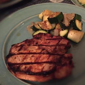 The Weekly Pork Chop