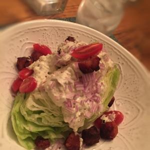 The Wedge Salad